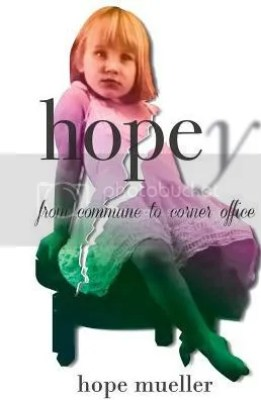 Hopey cover