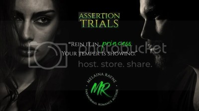 Assertion Trials teaser