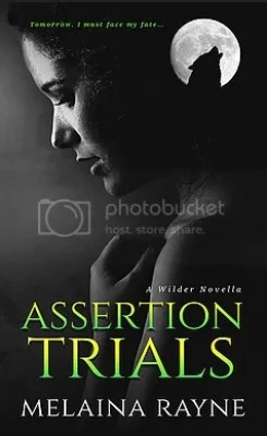 Assertion Trials cover