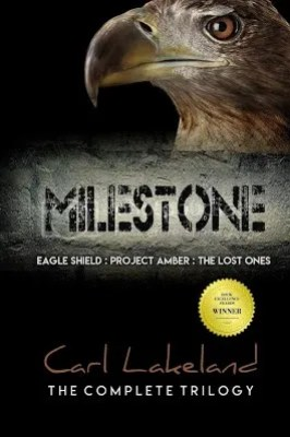 Milestone Trilogy cover