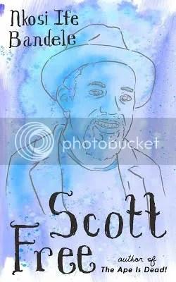 Scott Free cover