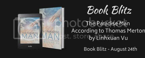 The Paradise Man banner