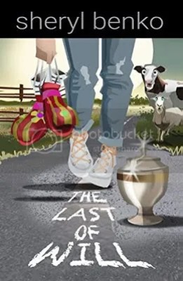 The Last of Will cover