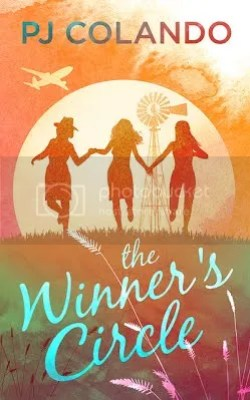 The Winner's Circle cover