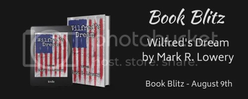Wilfred's Dream banner