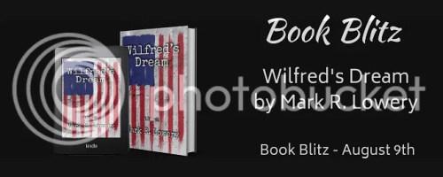 Wilfred's Dream banner