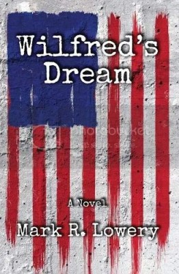Wilfred's Dream cover