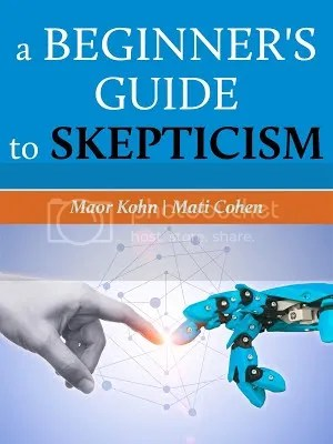 A Beginner's Guide to Skepticism cover