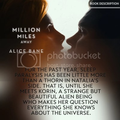 Million Miles Away teaser