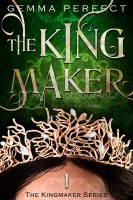 The Kingmaker cover
