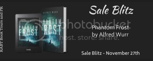 Phantom Frost banner