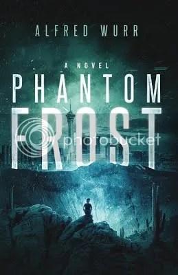 Phantom Frost cover