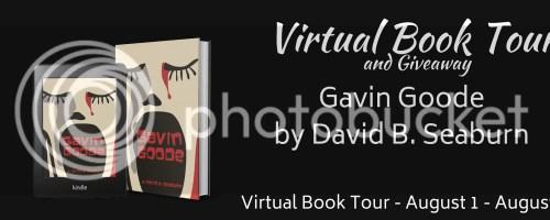 Gavin Goode banner