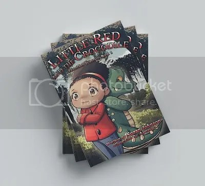 photo Little Red and the Crocodile print stacked_zps9wczaeo6.jpg