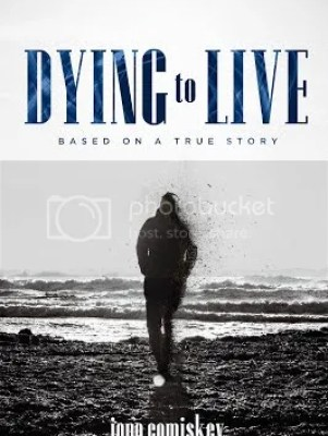Dying to Live cover