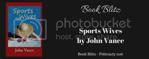 Sports Wives banner