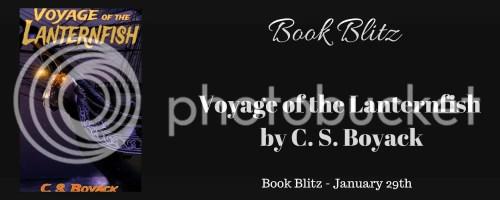 Voyage of the Lanternfish banner