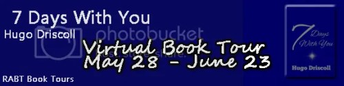 7 Days with You banner