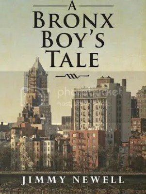 a bronx boy;s tale cover