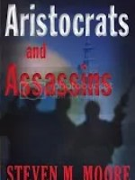 aristocrats and assassins cover