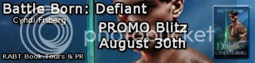 Battle Born: Defiant banner
