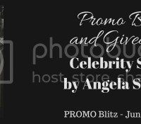 Spotlight Tour+Giveaway: Celebrity Status by Angela Scavone
