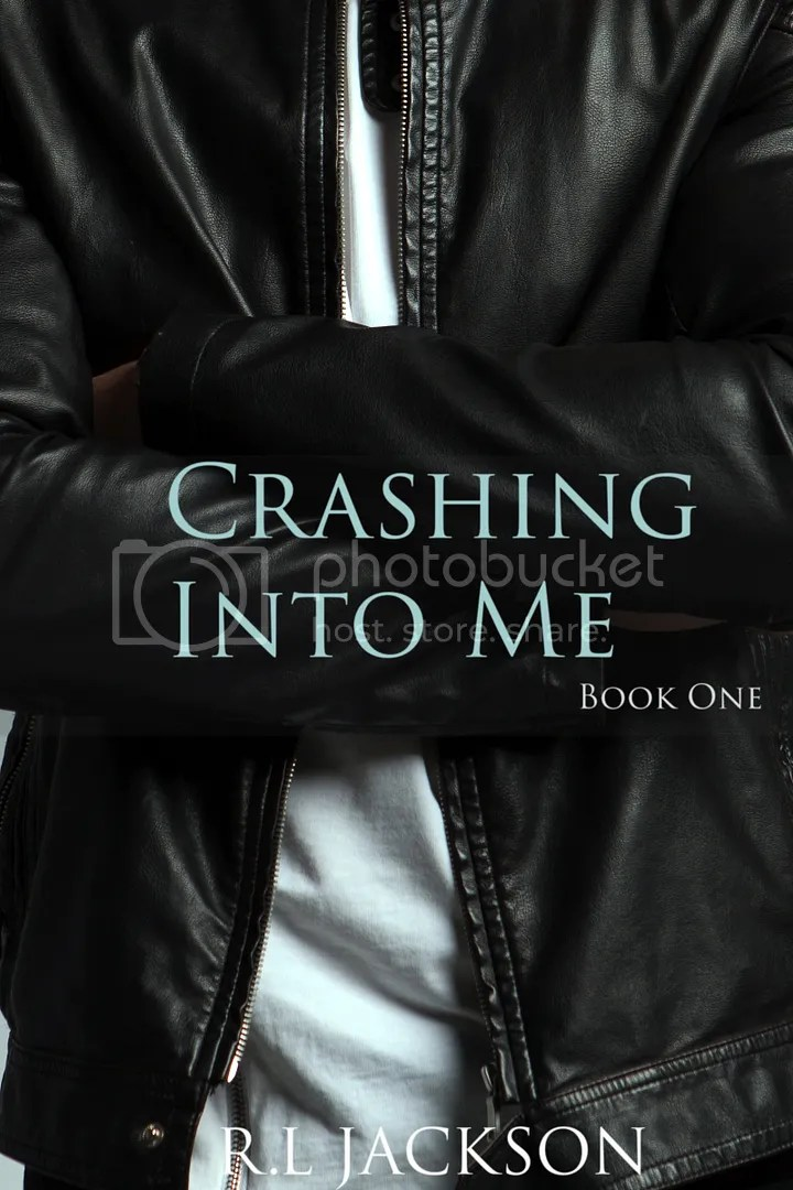 RABT Book Tours - Crashing Into Me