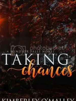 Taking Chances by Kimberley O'Malley cover