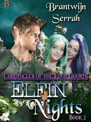 elfin nights cover