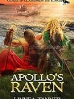 Apollo's Raven cover