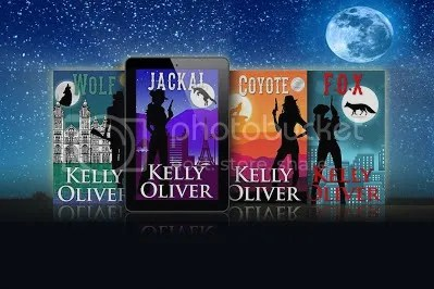 Jessica James Mystery series banner