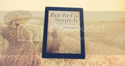 Rachel's Search tablet