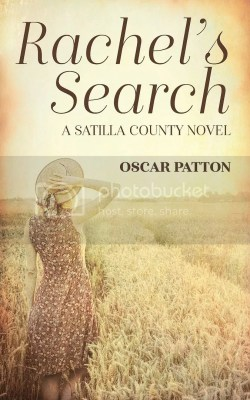 Rachel's Search cover