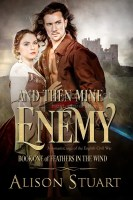 RABT Book Tours - And Then Mine Enemy
