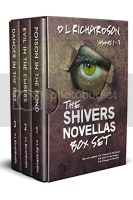 the shivers novellas box set