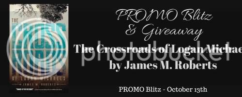 The Crossroads of Logan Michaels banner