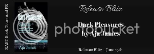 Dark Pleasures tour graphic