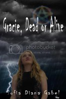 Gracie, dead or alive cover