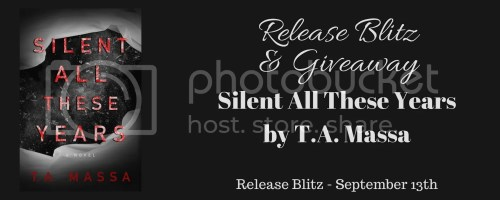 Silent All These Years banner