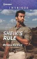 RABT Book Tours - Sheik's Rule