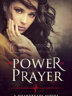 the power of prayer cover