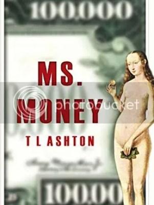 ms. money cover