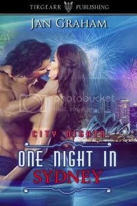 One Night In Sydney - RABT Book Tours
