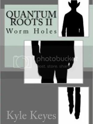 quantum roots II cover