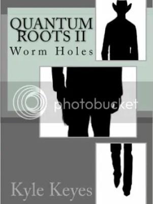 quantum roots II cover