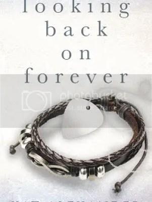 looking back on forever cover