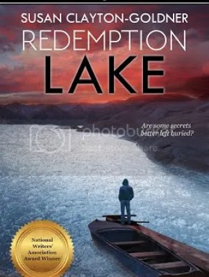 redemption lake cover