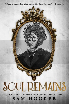 Soul Remains cover
