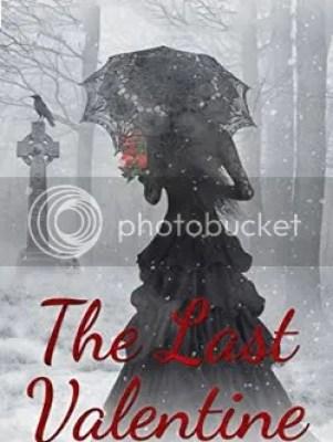 The Last Valentine cover