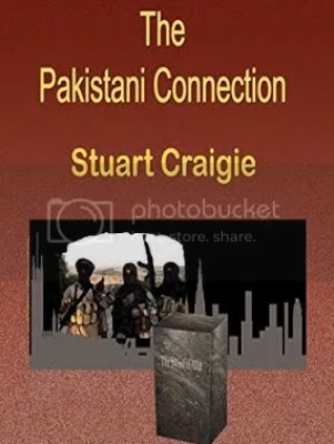 the pakistani connection cover